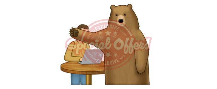 tunnelbear coupon, tunnelbear discount, tunnelbear coupon code